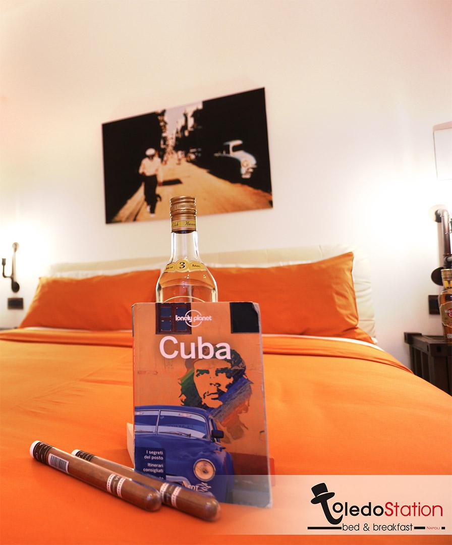 Deluxe Havana