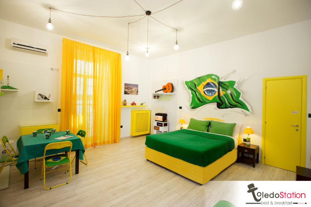 Camera Suite Rio de Janeiro